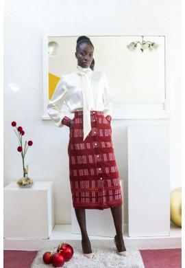 Amina blouse